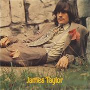 Click here for more info about 'James Taylor - James Taylor - 1991 Reissue'