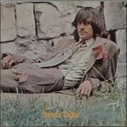 Click here for more info about 'James Taylor - James Taylor - 1st - Sealed'