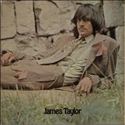Click here for more info about 'James Taylor - James Taylor - 2nd - EX'