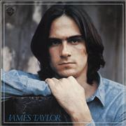 Click here for more info about 'James Taylor - James Taylor'