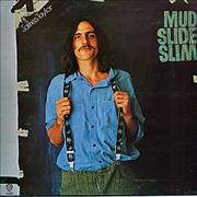 Click here for more info about 'James Taylor - Mud Slide Slim - cream label'