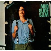 Click here for more info about 'James Taylor - Mud Slide Slim And The Blue Horizon - 1st'