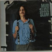 Click here for more info about 'James Taylor - Mud Slide Slim And The Blue Horizon - 2nd'