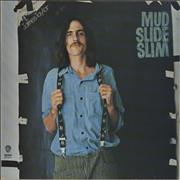 Click here for more info about 'James Taylor - Mud Slide Slim And the Blue Horizon'