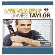Click here for more info about 'James Taylor - MusiCares Person Of The Year'