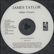 Click here for more info about 'James Taylor - Other Covers'