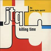 Click here for more info about 'James Taylor Quartet - Killing Time'