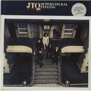 Click here for more info about 'James Taylor Quartet - Supernatural Feeling'