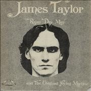 Click here for more info about 'James Taylor - Rainy Day Man'