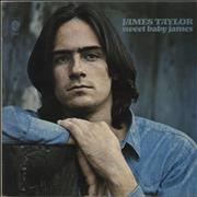 Click here for more info about 'James Taylor - Sweet Baby James - 2nd'