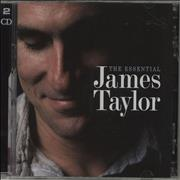 Click here for more info about 'James Taylor - The Essential James Taylor'