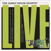 Click here for more info about 'James Taylor's 4th Dimension - Picking Up Where We Left Off'