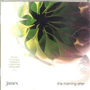 Click here for more info about 'James - The Morning After'