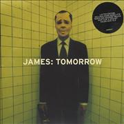 Click here for more info about 'James - Tomorrow - Part 1, 2 & 3'