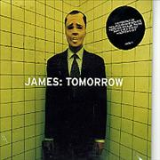 Click here for more info about 'James - Tomorrow - Part 2'