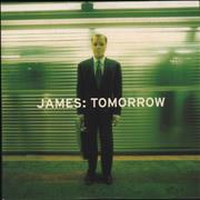 Click here for more info about 'James - Tomorrow'