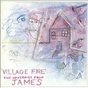 Click here for more info about 'Village Fire'
