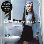Click here for more info about 'James - Waltzing Along - Part Three'