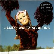 Click here for more info about 'James - Waltzing Along Pt. 1 & 3'