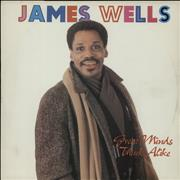 Click here for more info about 'James Wells - Great Minds Think Alike'