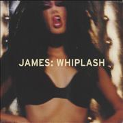 Click here for more info about 'James - Whiplash'