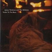 Click here for more info about 'James Yorkston - Tender To The Blues'