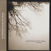 Click here for more info about 'James Yorkston and The Athletes - St. Patrick'