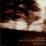 Click here for more info about 'James Yorkston and The Athletes - Sweet Jesus'