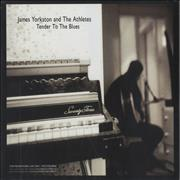 Click here for more info about 'James Yorkston and The Athletes - Tender To The Blues'