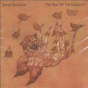 Click here for more info about 'James Yorkston and The Athletes - The Year Of The Leopard'
