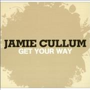 Click here for more info about 'Jamie Cullum - Get Your Way'