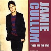 Click here for more info about 'Jamie Cullum - These Are The Days'