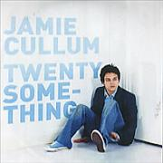 Click here for more info about 'Jamie Cullum - Twentysomething'