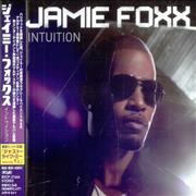 Click here for more info about 'Jamie Foxx - Intuition'