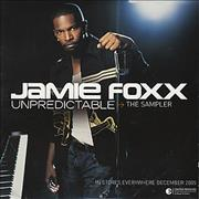 Click here for more info about 'Jamie Foxx - Unpredictable'