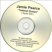 Click here for more info about 'Jamie Pearce - Tabloid Queen Radio Edit'