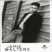 Click here for more info about 'Jamie Walters - Publicity Photograph'