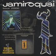 Click here for more info about 'Jamiroquai - 2006 Tour Pack'