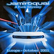 Click here for more info about 'Jamiroquai - A Funk Odyssey 2001'