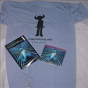 Click here for more info about 'Jamiroquai - A Funk Odyssey'