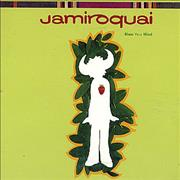 Click here for more info about 'Jamiroquai - Blow Your Mind'