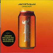 Click here for more info about 'Jamiroquai - Canned Heat'
