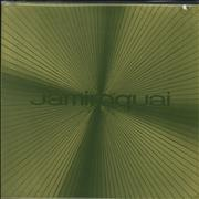 Click here for more info about 'Jamiroquai - Corner Of The Earth'