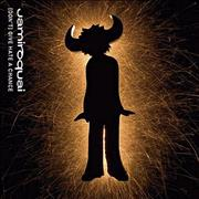 Click here for more info about 'Jamiroquai - [Don't] Give Love A Chance'