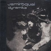 Click here for more info about 'Jamiroquai - Dynamite'