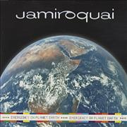 Click here for more info about 'Jamiroquai - Emergency On Planet Earth'
