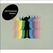 Click here for more info about 'Jamiroquai - High Times'