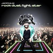 Click here for more info about 'Jamiroquai - Rock Dust Light Star'