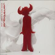 Click here for more info about 'Jamiroquai - Seven Days In Sunny June'