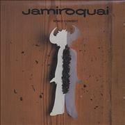 Click here for more info about 'Jamiroquai - Space Cowboy'